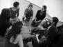 OCI 2013/2014/2: Diálogos Interdisciplinarios: reflexiones sobre el cuerpo en el arte