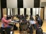 OCI 2018-2019/2: Shakespeare, Goya, Shelley. El Fantasma, El Arte, La Resistencia
