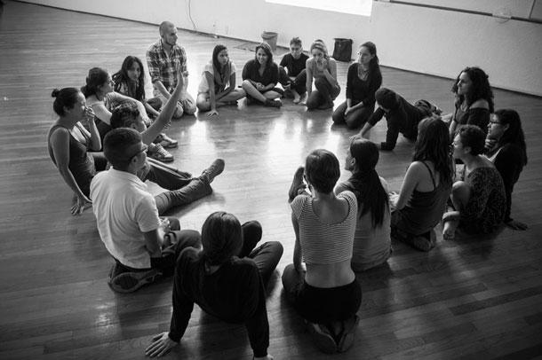 Diálogos interdisciplinarios: reflexiones sobre cuerpo en el arte