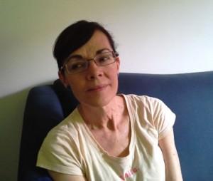 María Dolores Ponce