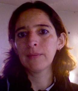 Elena Odgers
