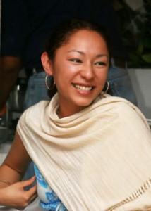 Sandra Monzoy