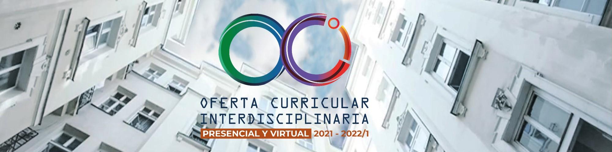 Oferta Curricular Interdisciplinaria